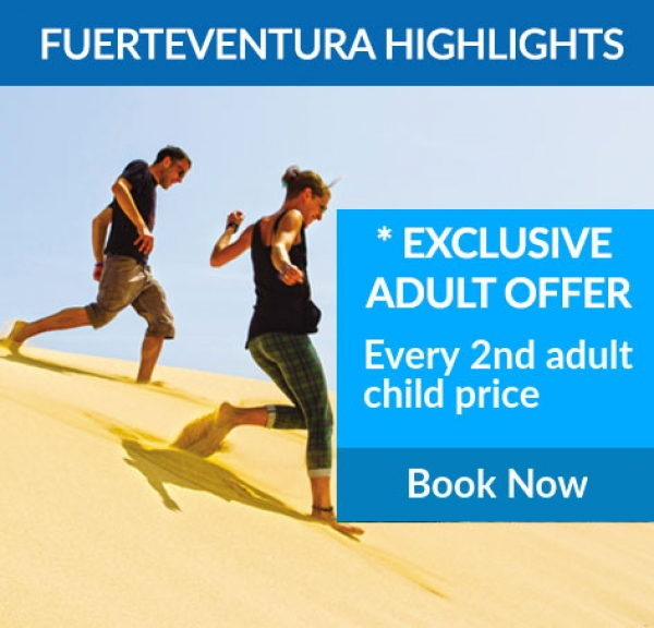 Fuerteventura Highlights
