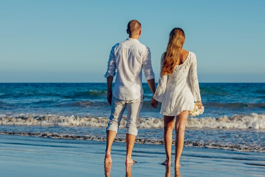 Things to do for couples in Fuerteventura